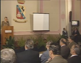 La Nunziatella - Apertura anno scolastico 1991/1992