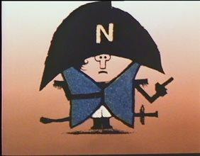 Electric cartoons - ...ed in testa sempre a ognuno sia… del risparmio l'energia