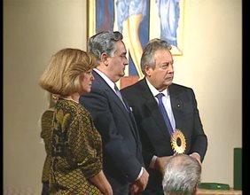 Premio Internazionale per l'Ambiente San Francesco - Cantico delle creature