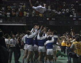 35 anni di Luce - 35 anni di Sport