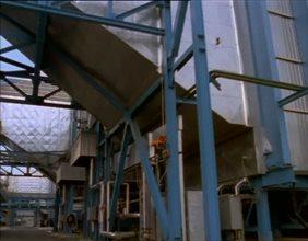 Presentazione Centrale G. Ferraris (Centrale a ciclo combinato Trino Vercellese 2 x 320 MW)