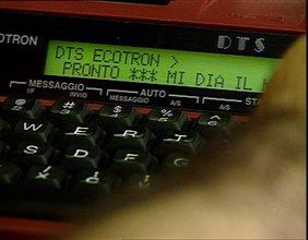 DTS - immagini repertorio