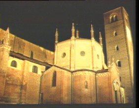 Luce per l'arte - Miscellanea Monumenti in Luce