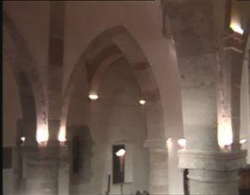 Luce per l'arte - Il Duomo di Gemona