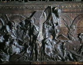 Luce per l'arte - San Lorenzo in Firenze. La culla del Rinascimento