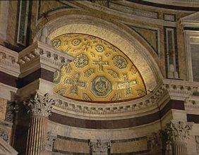 Luce per l'arte - Inaugurazione illuminazione Pantheon