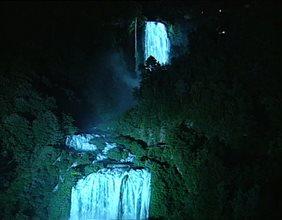 Luce per l'arte - Repertorio Illuminazione Cascate delle Marmore