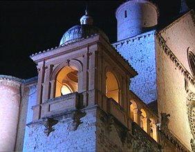 Luce per l'arte - Moduli d'illuminazione - Assisi