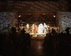 Luce per la poesia  - Porto Corsini (sintesi per tv)