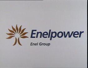Enelpower - incontro Dr. Franco Tatò e Dr. Luigi Giuffrida