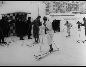 Rassegna ricreativa 1961