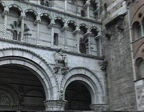 Luce per l'arte - Lumina Chiese di Toscana. Duomo di Lucca