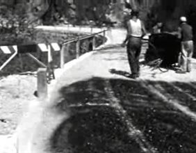 Diga di Ponte Murandin