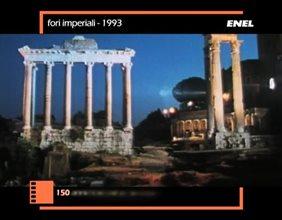 Luce per l'arte - Fori imperiali 1993