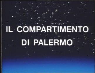 Scheda regionale: Il compartimento di Palermo