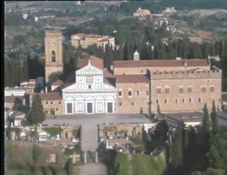 Scheda regionale: Il compartimento di Firenze
