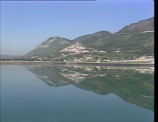 Impianto idroelettrico di Presenzano