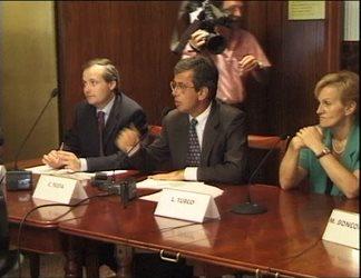 DTS - Conferenza Stampa - Numero verde Dts