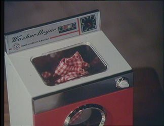 """Campagna """"Risparmiare energia elettrica si può"""" - spot Bonaccorti lavatrice"""