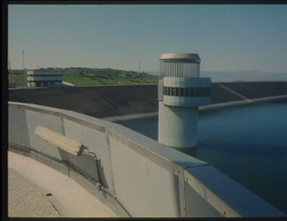 Impianto idroelettrico dell'Anapo (La centrale idroelettrica dell'Anapo)