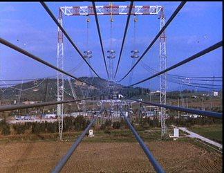 Progetto 1000 kV - La Stazione
