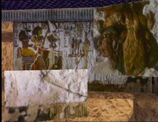 La tomba di Nefertari (long version)