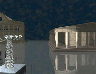 Luce per l'arte - Moduli d'illuminazione - Città di Castello