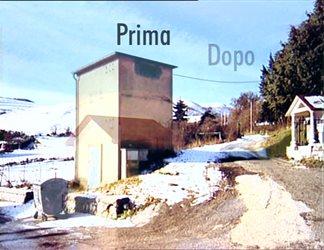 Parco Nazionale Abruzzo - interventi sulle linee elettriche - fotografie