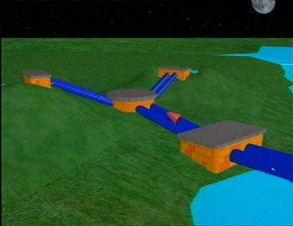 Linee elettriche e sottostazioni (versione lunga - centrali ed impianti di trasformazione) - Ingegneria e costruzioni senza Nanotti -