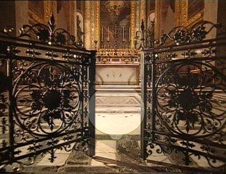 Luce per l'arte - Lumina Chiese di Toscana. Duomo di Pistoia