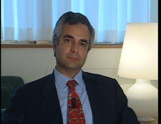 Intervista Pietrogrande  - Amm. Del. Erga
