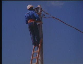 Elettricità e sviluppo - L'impegno italiano in Somalia