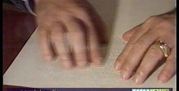 Bolletta Braille - Servizio TMC News