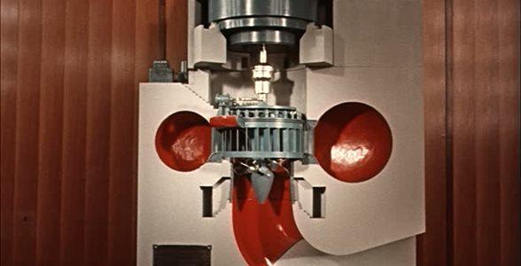 Costruzioni meccaniche società Riva