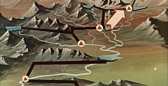 Società dell'Ovest Ticino - Documentario sul complesso del Viù
