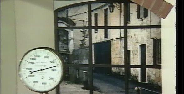 L'elettricità: dalla soffitta al museo