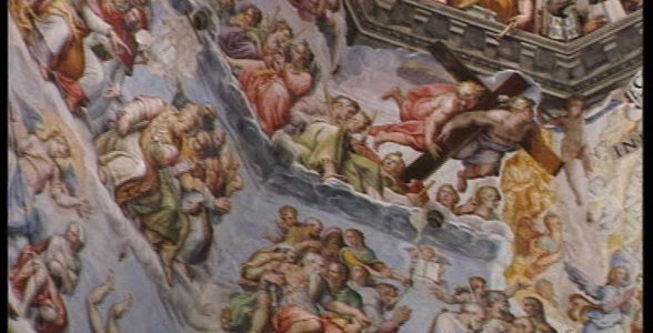 Geothermal congress. (Cupola del Brunelleschi)