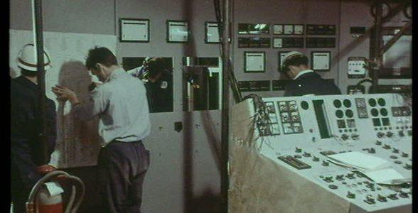 Centrale termoelettrica La Spezia (versione ridotta)