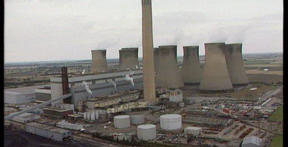 Carbone - Energia per il futuro
