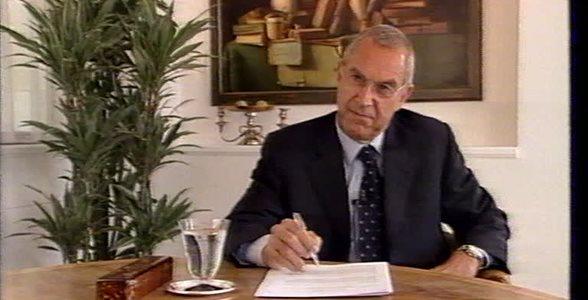 Intervista Franco Tatò
