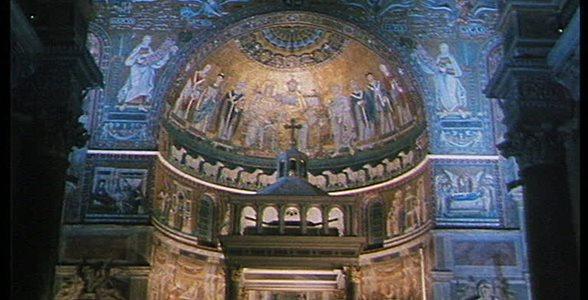 Matrimonio a Santa Maria in Trastevere