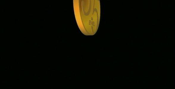 Animazione Medaglia d'oro 35