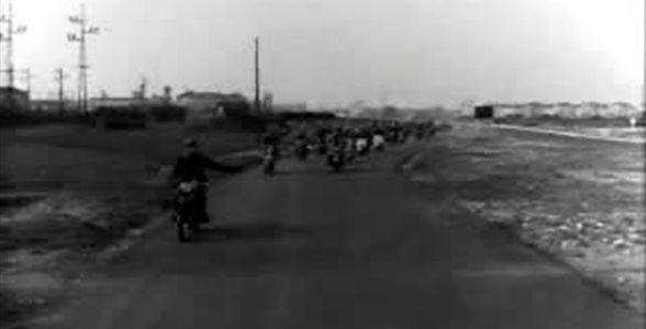 Attività del Moto Club Tudor Edison