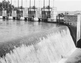Storia Idroelettrica Diga