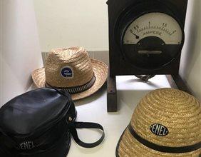 Cappelli e Amperometro